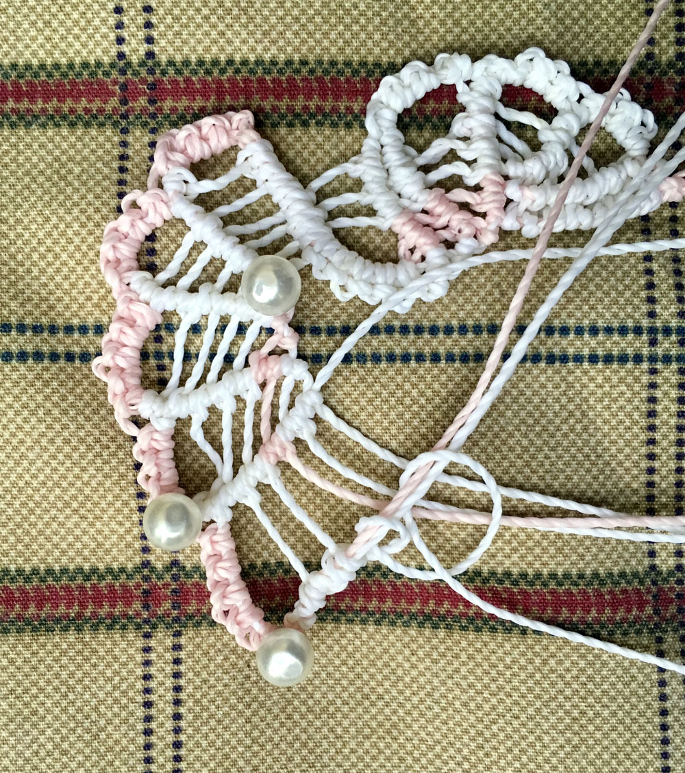 macrame butterfly tutorial