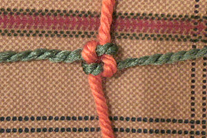 The Cross (Chinese) Knot