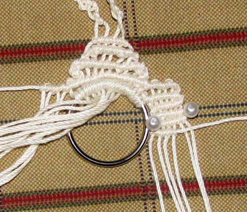 free macrame instructions