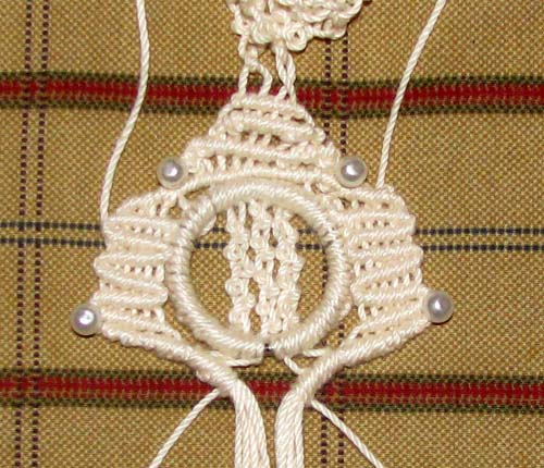 macrame jewelry instructions